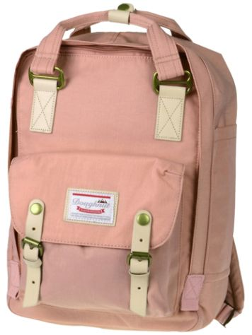 Doughnut Macaroon Backpack