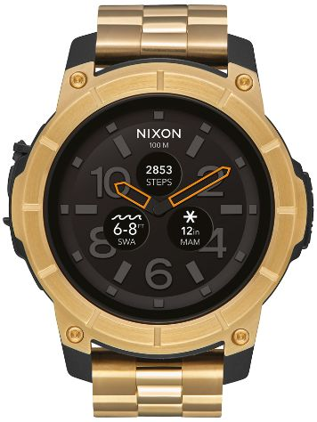 Nixon The Mission SS