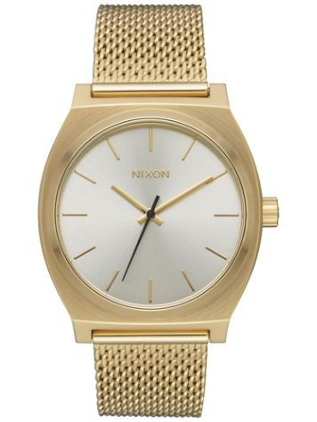 Nixon The Time Teller Milanese