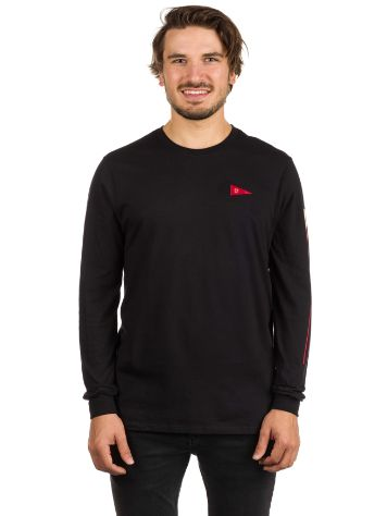 Hurley JJF Nautic T-Shirt