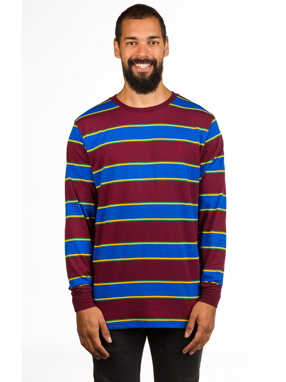 Buy Empyre Recon Striped Sweater online at blue-tomato.com