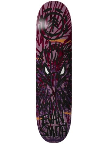"Element Fos Evan Osprey 8.25"" Skateboard Deck"