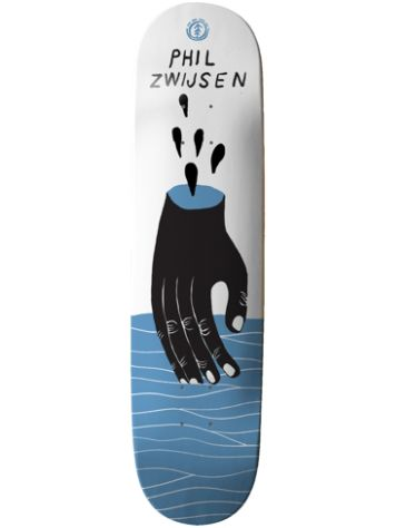 "Element Phil Handwerpen 8.3"" Skateboard Deck"