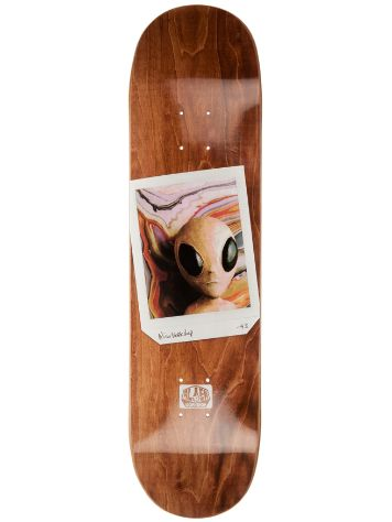 "Alien Workshop Polaroid 93 8.125"" Deck"