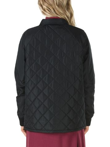 Buy Vans Thanks Coach Quilted Jacket online at blue-tomato.com : coach quilted coat - Adamdwight.com