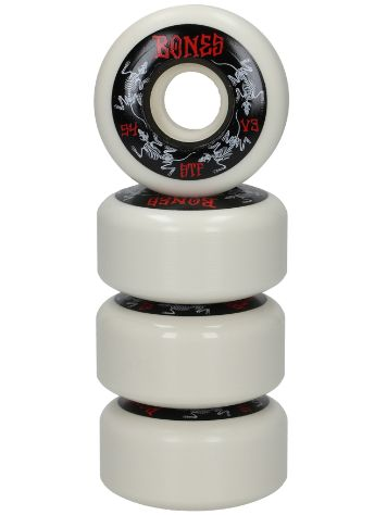 Bones Wheels Stf V3 Series III 83B 54mm Wielen