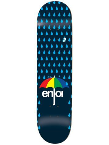 Enjoi Raining Panda HYB 8.0'' Deck