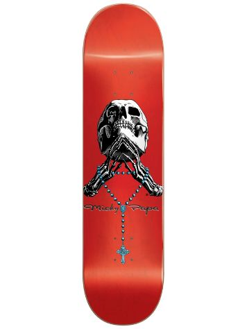 Blind Michy Tribute Rosary R7 8.0'' Deck
