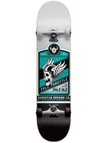 Darkstar Full Throttle FP 8.0'' Complete