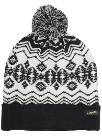 Empyre Stay Golden Pom Gorro