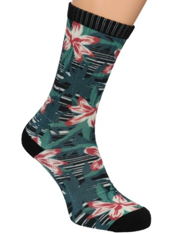 Empyre Space Vines Socken