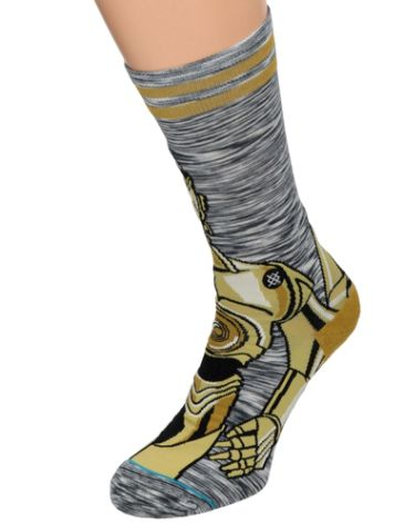 Stance Android Star Wars Socks