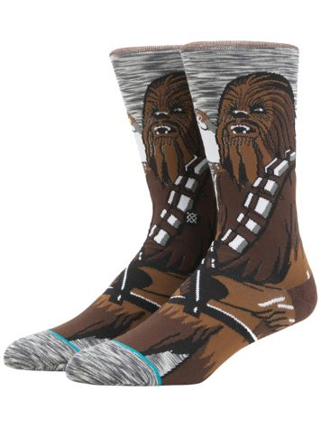 Stance Chewie Pal Star Wars Socken