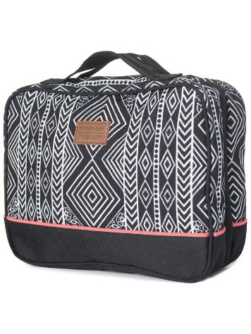 Rip Curl Black Sand Beauty Case