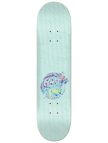Real Kyle Slickadelic Iced 8.25'' Deck