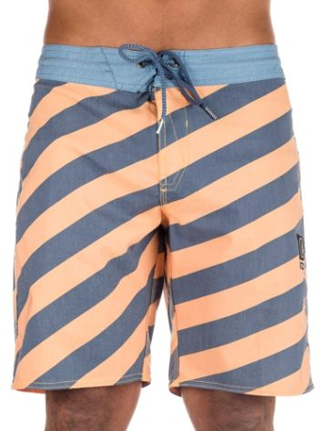 "Volcom Stripey Stoney 19"" Boardshorts"