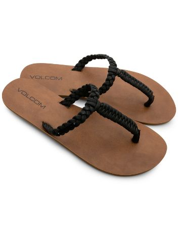 Volcom Fishtail Sandalen Women