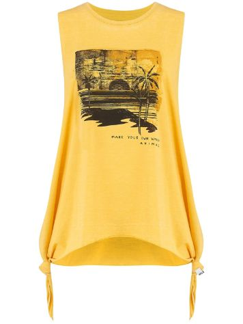 Animal Beached Tank Top