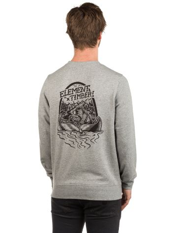Element Roar N Row Crew Sweater