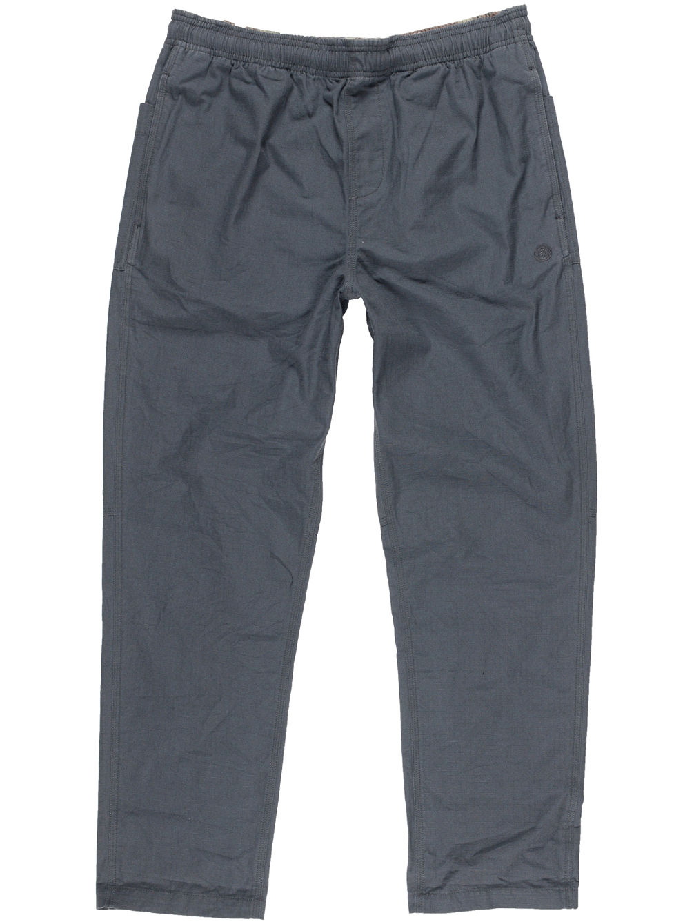 Pull Up Ripstop Pants