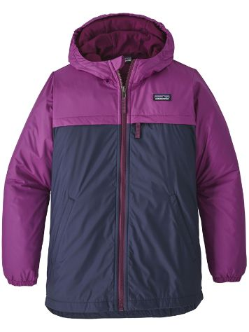 Patagonia Quartzsite Windbreaker Girls