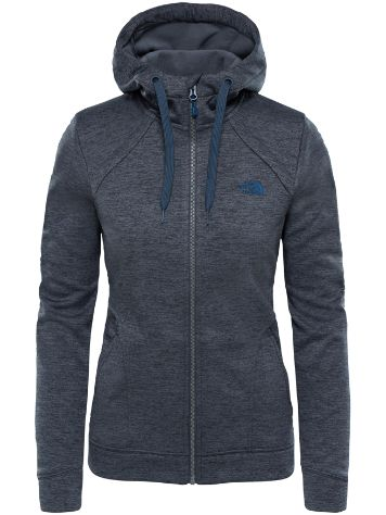 THE NORTH FACE Kutum Hooded Chaqueta polar