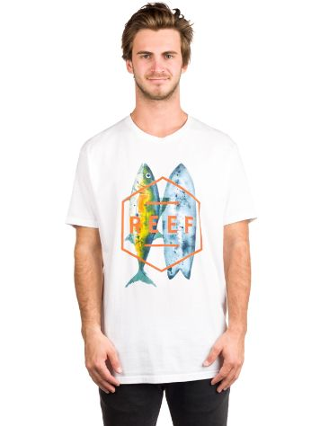 Reef Fusion T-Shirt