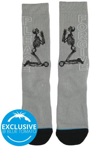 Stance Forgeveness Classic Crew Socken