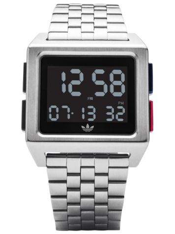 Adidas Watches Archive_M1 Horloge
