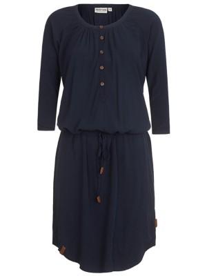Kleider für Frauen - Naketano Shake Dat Ass Dress  - Onlineshop Blue Tomato