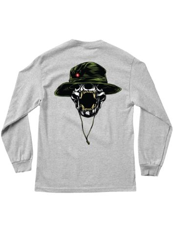 Grizzly Boonie T-Shirt LS