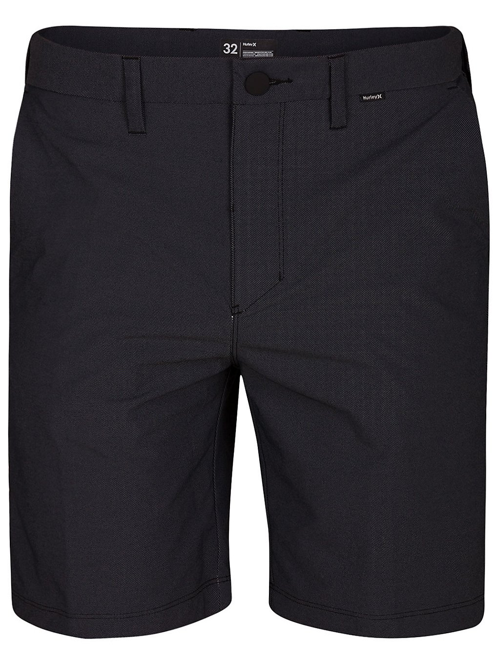 Hurley Dri-Fit Chino 19'' Shorts black Herren