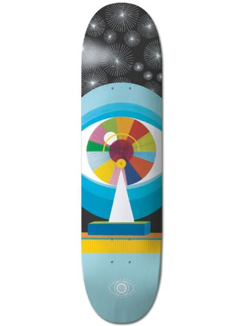"Element Look Byond Omni 8"" Skateboard Deck"