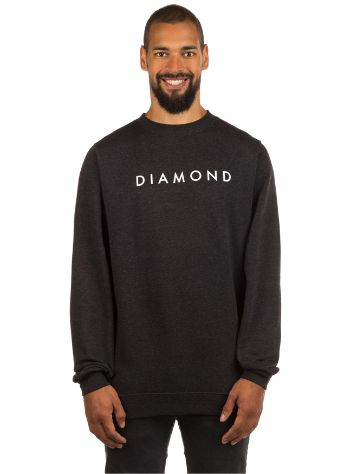 Diamond Futura Crewneck Sweater