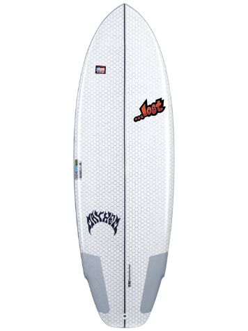 Lib Tech X Lost Puddle Jumper 6.1 Surfboard