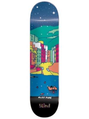 """Blind Landscape HYB 8.25"""" Skate Deck micky papa Gr. Uni"""