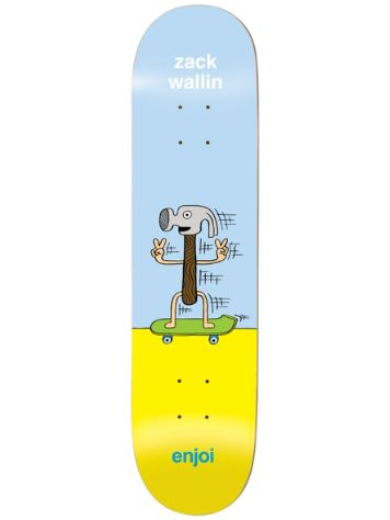 "Enjoi Dingleballdom R7 8.0"" Deck"