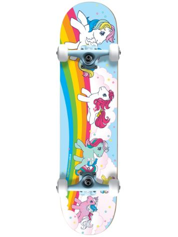 "Enjoi My Little Pony Prem 8.0"" Complete"