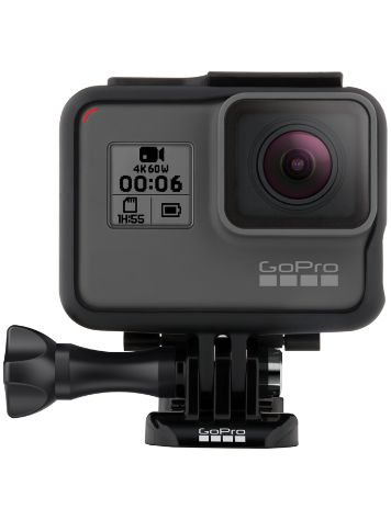 GoPro Cam HERO6 Black