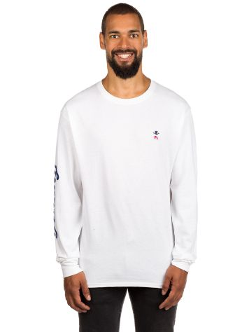 Grizzly X Champion Behind The Arch T-Shirt LS
