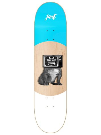 "Jart Mixed Up 8.125"" MPC Deck"