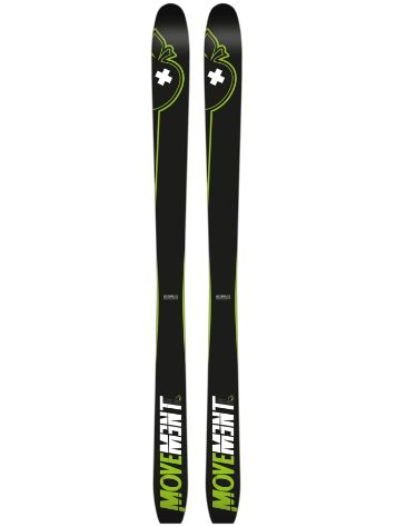 Movement Alp Tracks 84 Ltd 161 2018 Ski