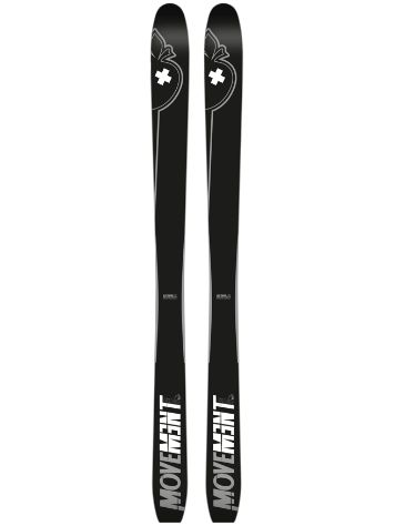 Movement Alp Tracks 89 Ltd 185 2018 Ski