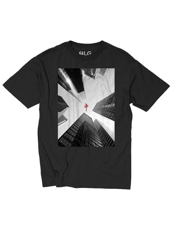 Red Dragon Ground View T-Shirt