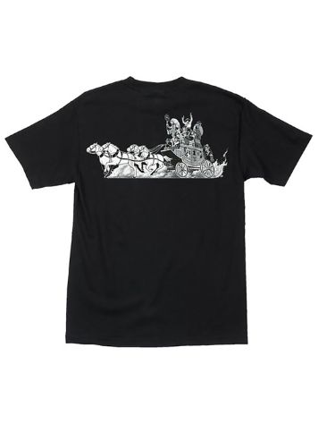 Creature Stagecoach T-Shirt