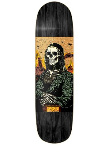 Jart Mona Lisa 8.375'' Pool Before Death Deck