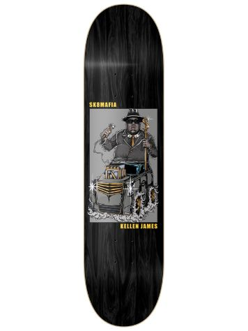 SK8 Mafia Kellen James Legends II 8'' Deck