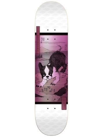 Real Walker Zodiac LTD 7.75'' Deck