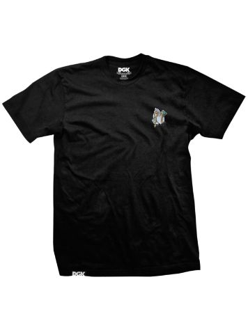 DGK Blessed Embroidered T-Shirt