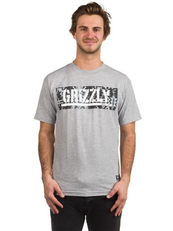 Grizzly Sedona Stamp Camiseta
